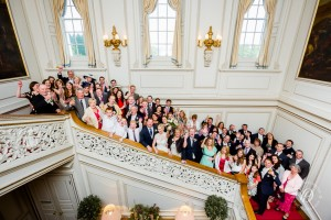 indoor-group-photography-at-wedding