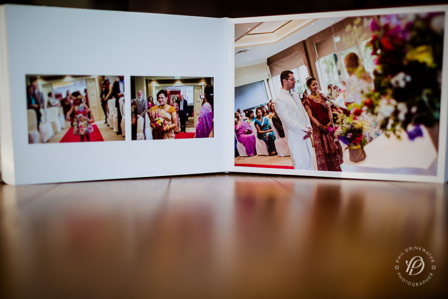 Queensberry-Asian-Wedding-Album